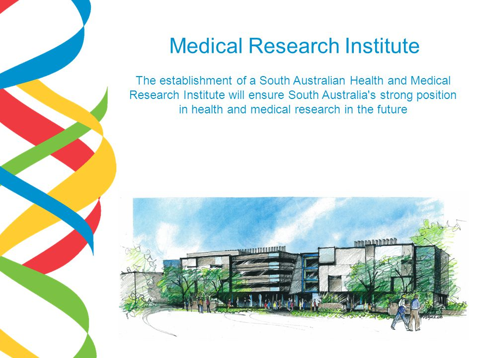 Medical Research Institute