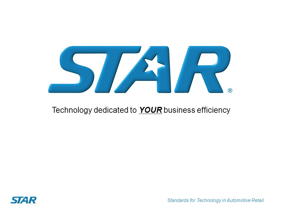 Technology dedicated to YOUR business efficiency