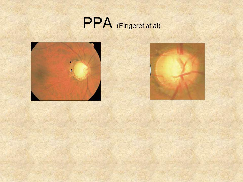 PPA (Fingeret at al)