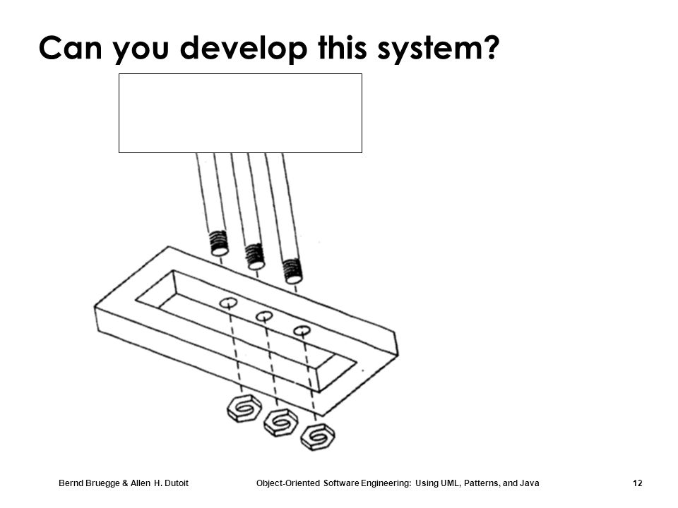 Can you develop this system
