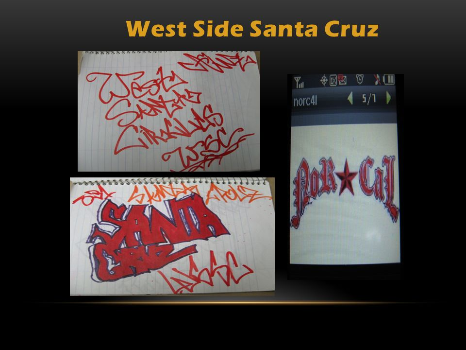 West Side Santa Cruz