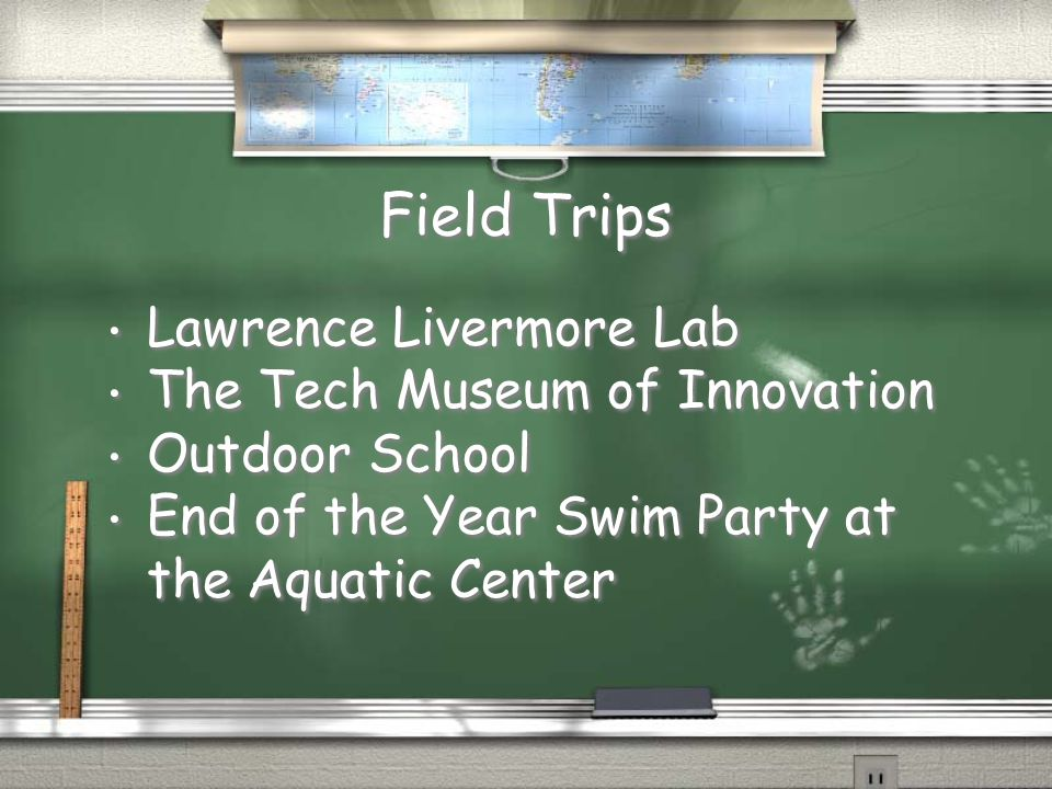 Field Trips Lawrence Livermore Lab The Tech Museum of Innovation