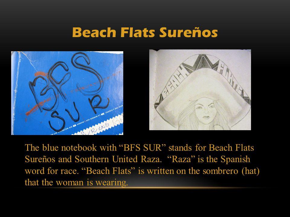 Beach Flats Sureños