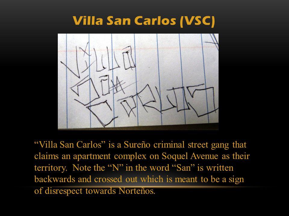 Villa San Carlos (VSC)