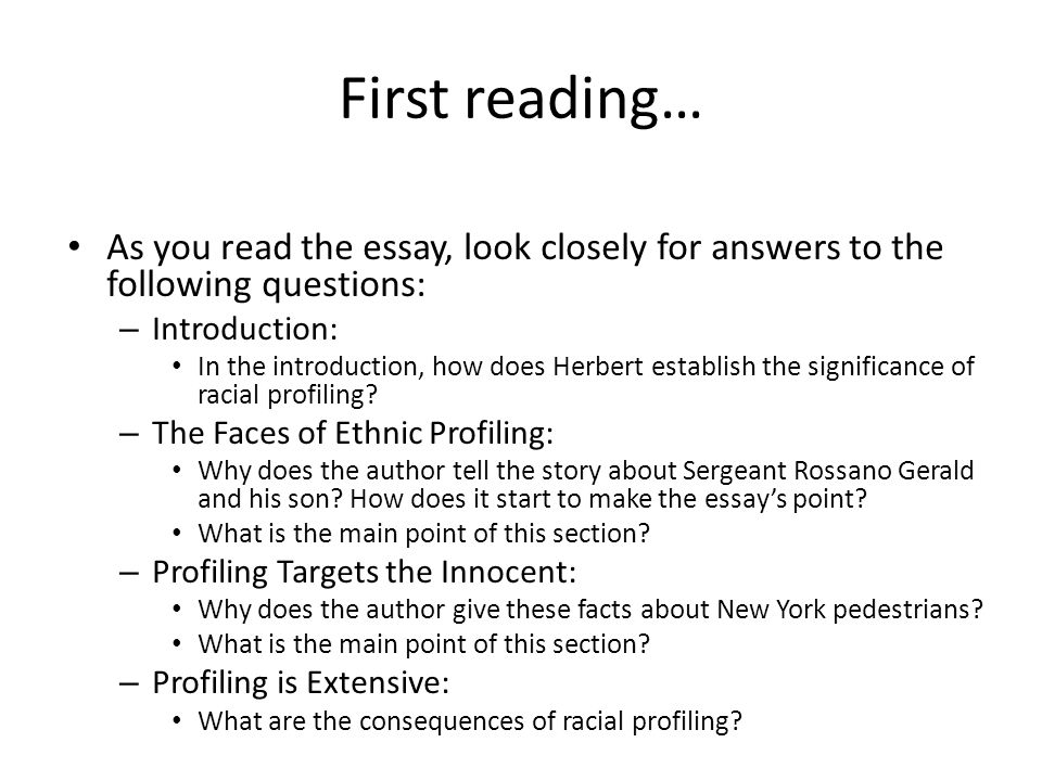 "hounding the innocent"" ppt video online  as you the essay look closely for answers to the following"