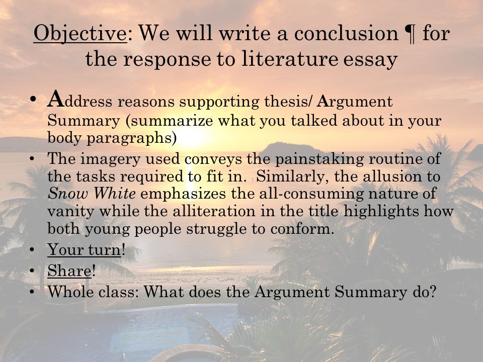 analyze images essay Compare and contrast: preparing for an art history essay exam + compare and contrast: preparing for an art history where there are many images of interest to.