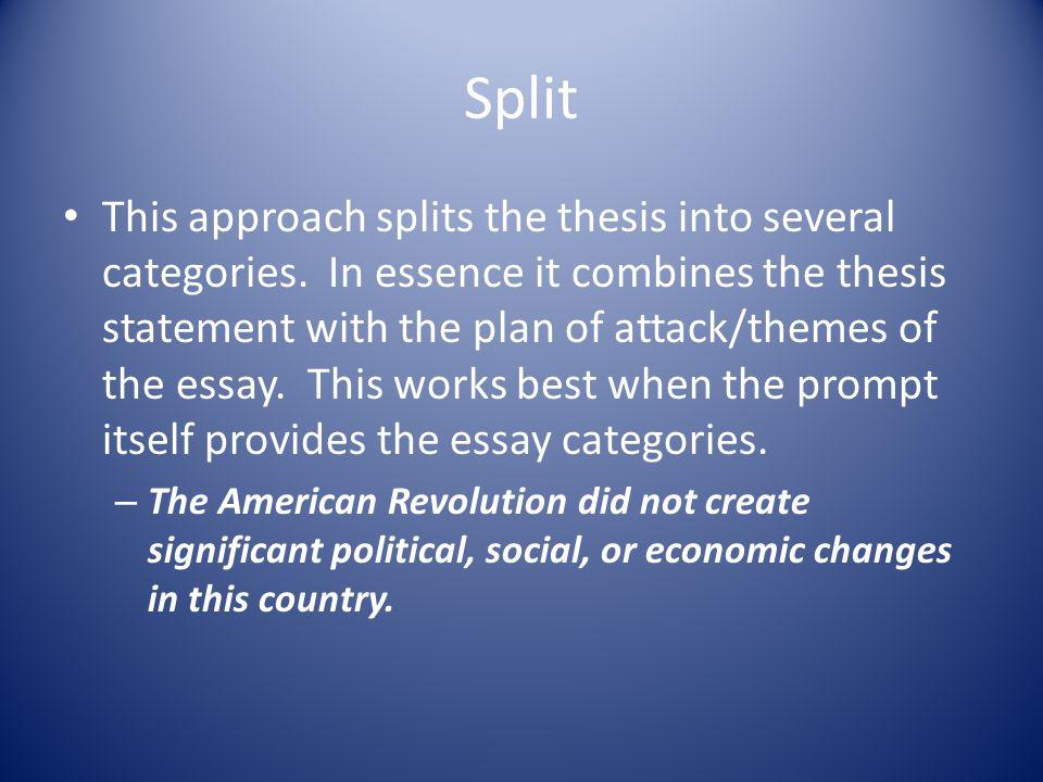 Social revolution essay