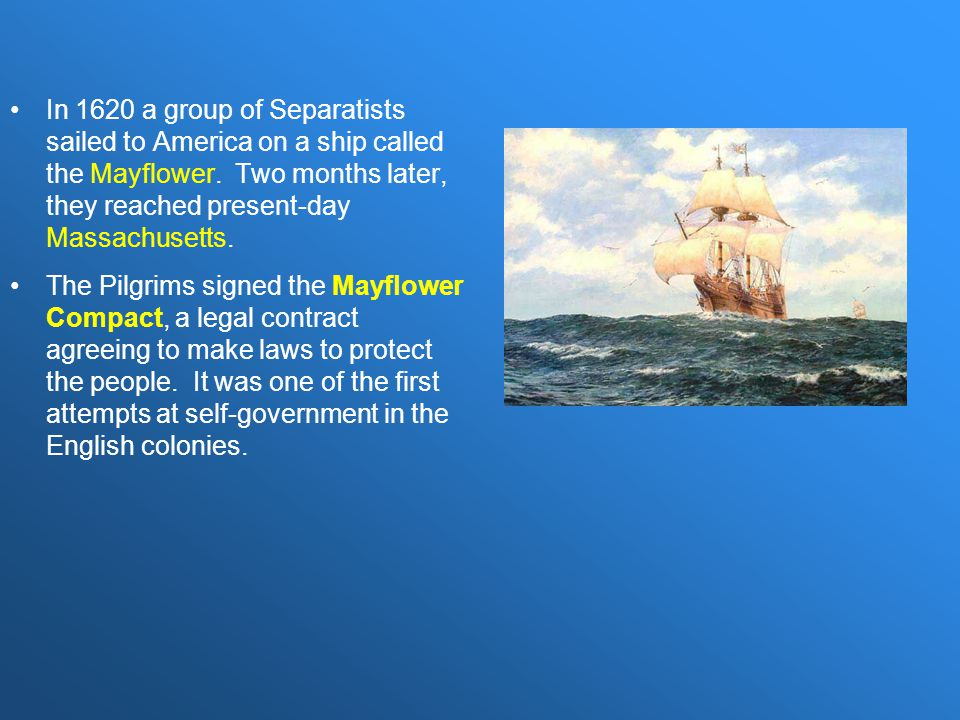 Beginnings Of America Chapter Ppt Video Online Download