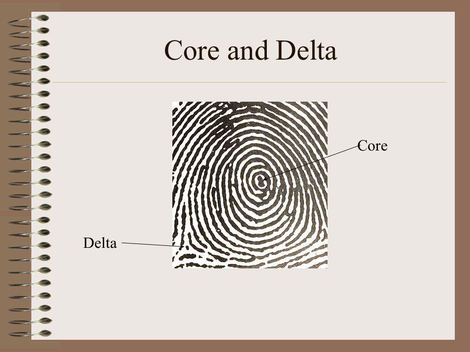 Core and Delta Core Delta