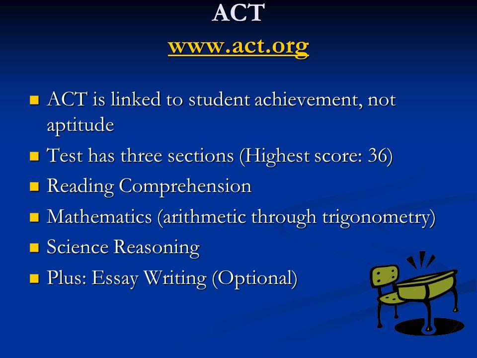 write act essay