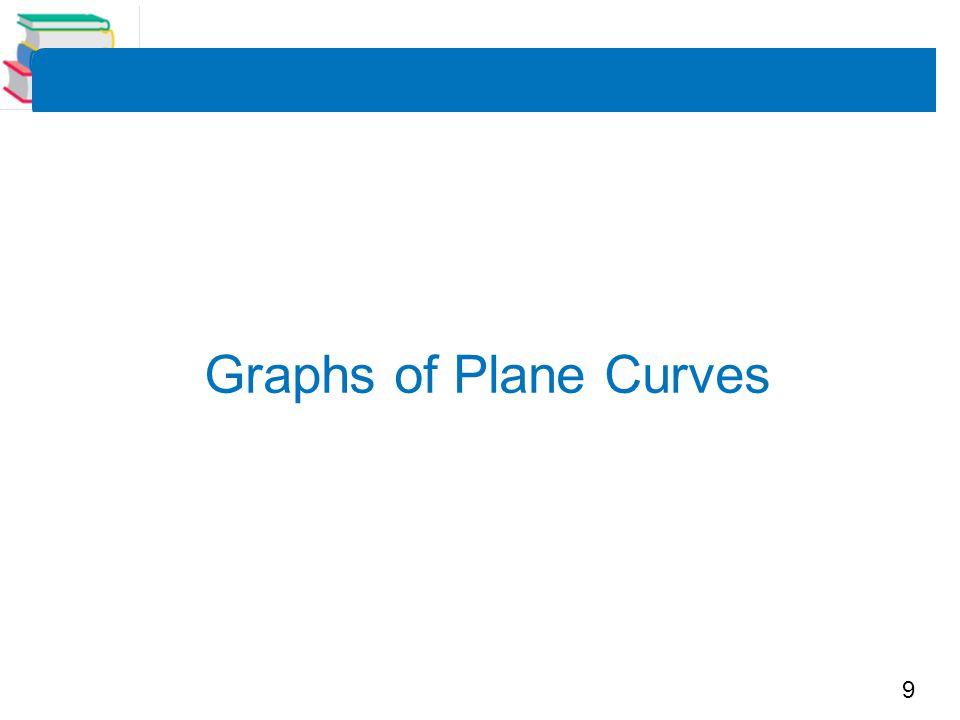 Graphs of Plane Curves