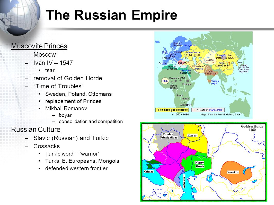 The Russian Empire Muscovite Princes Russian Culture Moscow