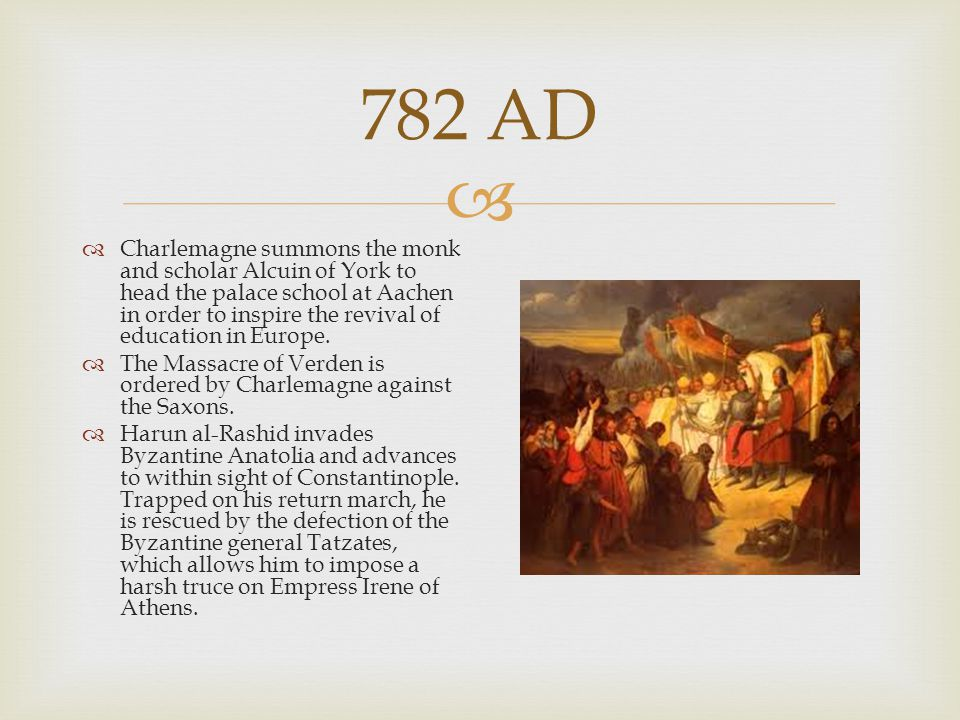 782 AD