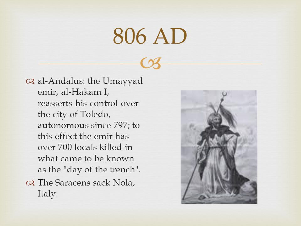 806 AD