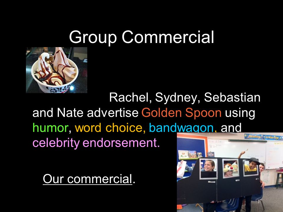 Group Commercial