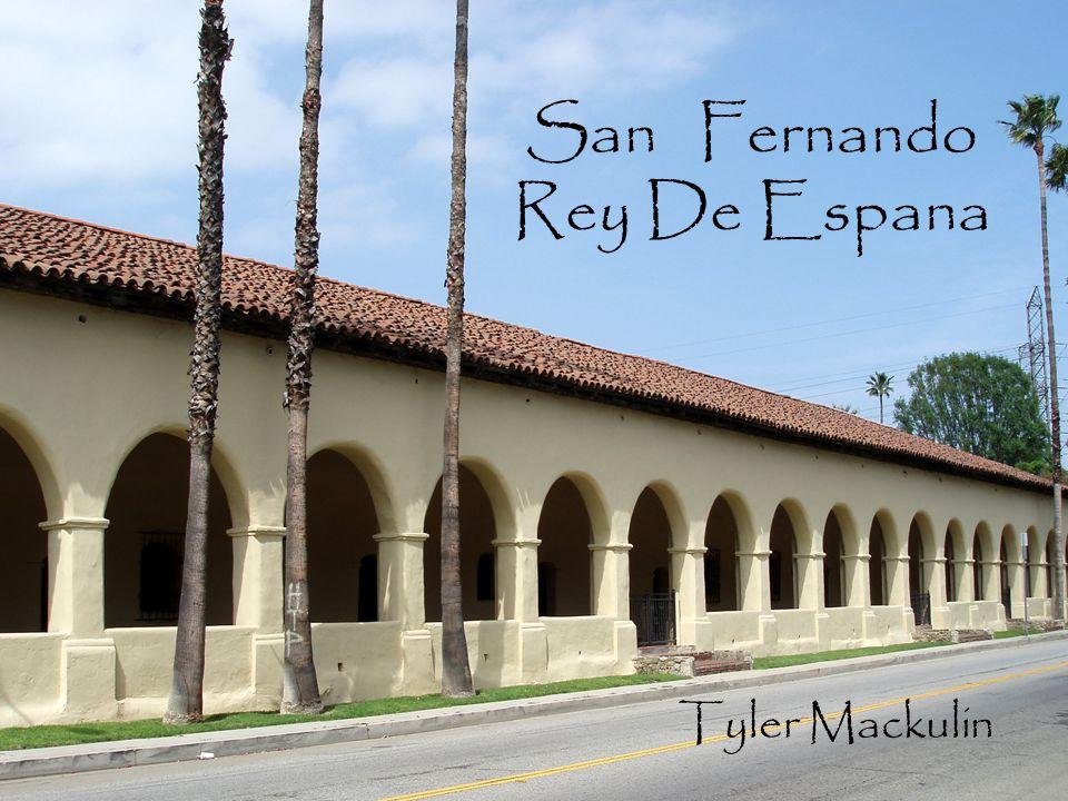 San Fernando Rey De Espana