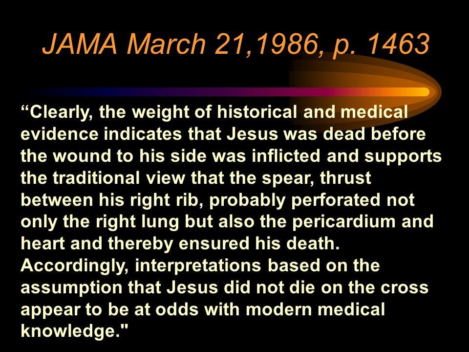 JAMA March 21,1986, p. 1463