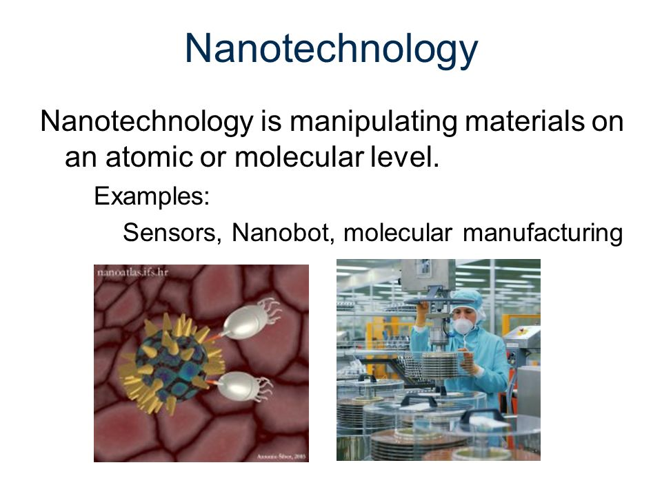 What is Technology Nanotechnology. Gateway To Technology. Unit 1 – Lesson 1.1 – What is Engineering