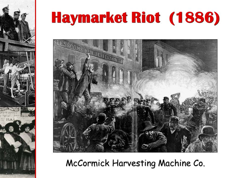 McCormick Harvesting Machine Co.