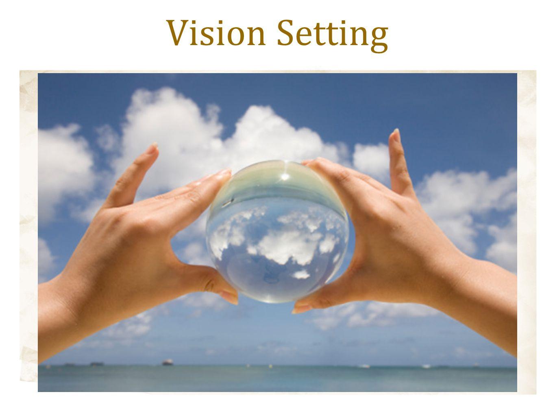 Vision Setting