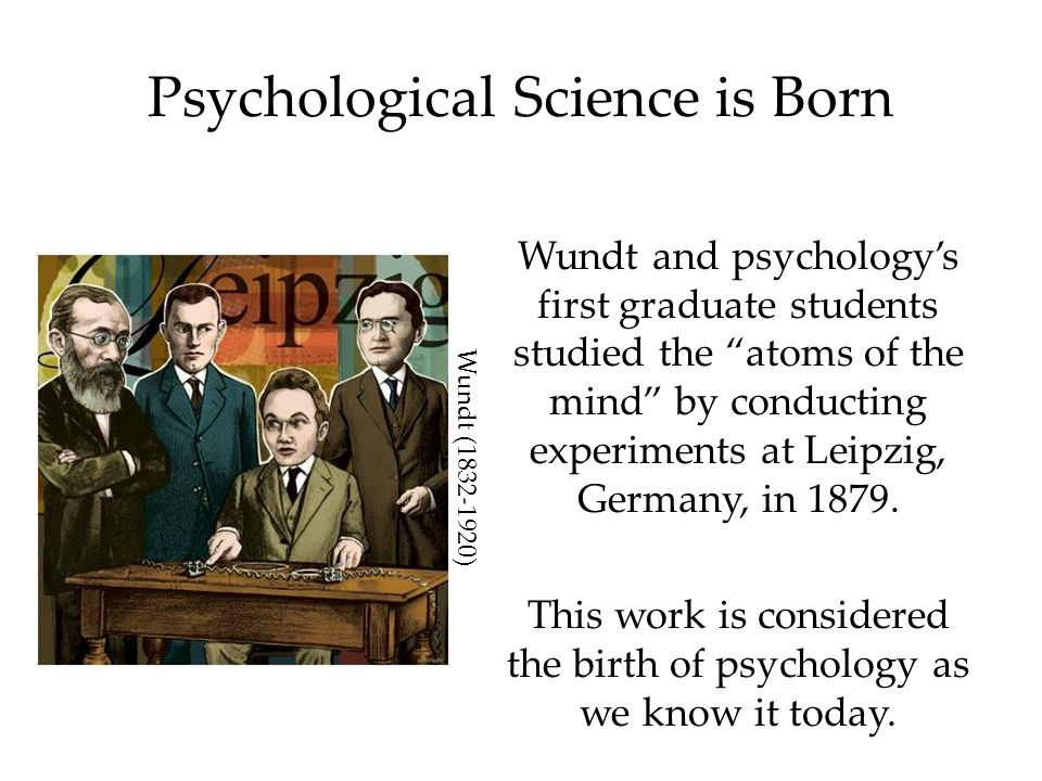 psychology science 2 The aftermath of world war 2 made scientists investigate what to search over 500 articles on psychology, science, and 1 social psychology experiments 2 asch.