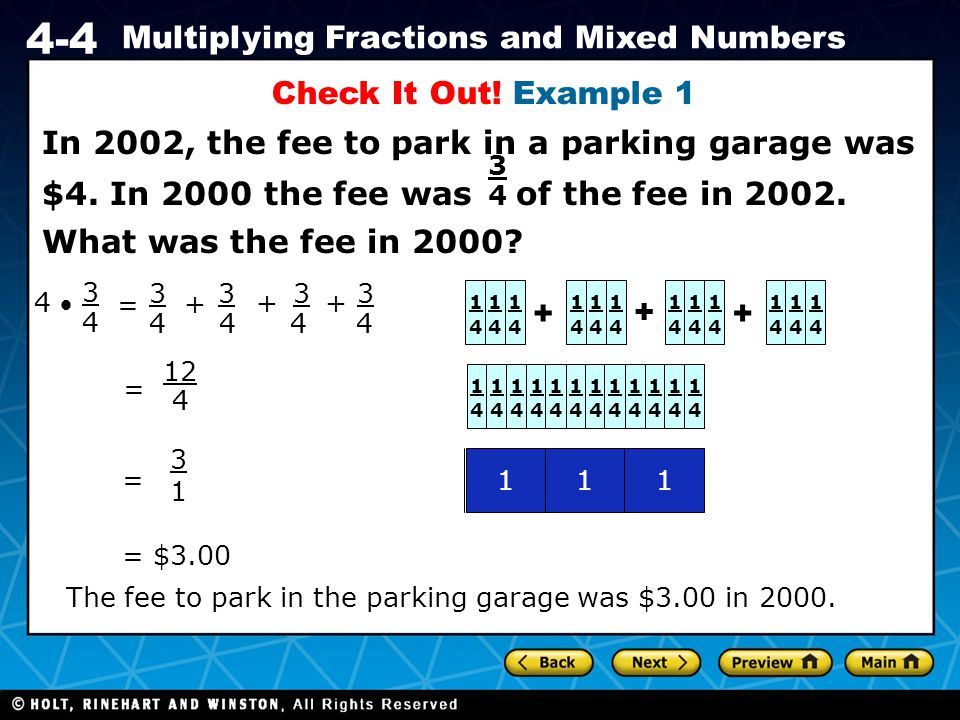 In 2002, the fee to park in a parking garage was