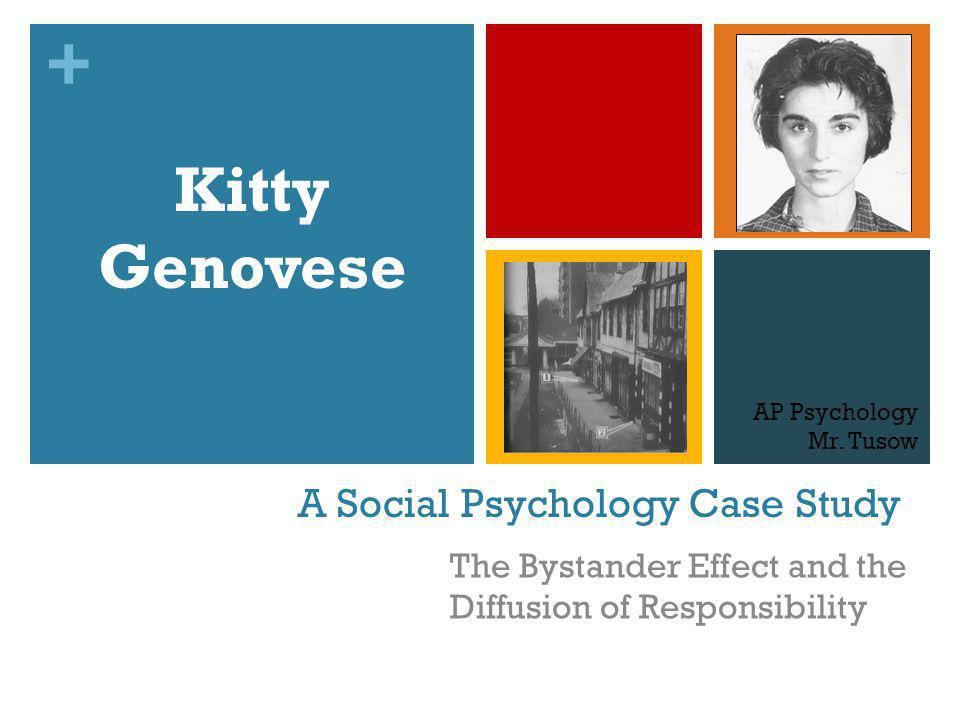 online case studies psychology
