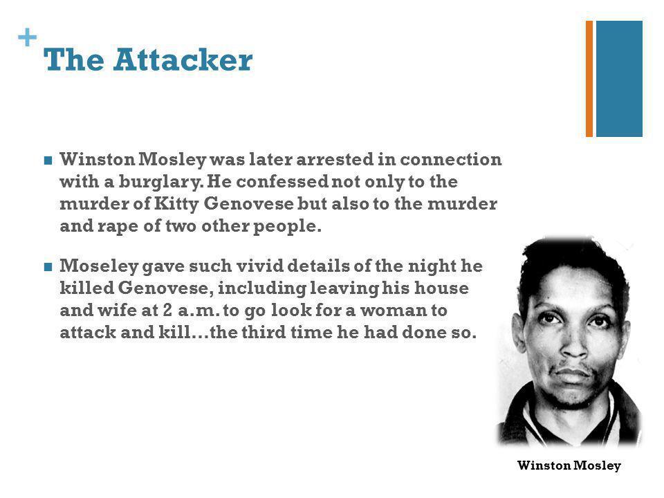 The Attacker