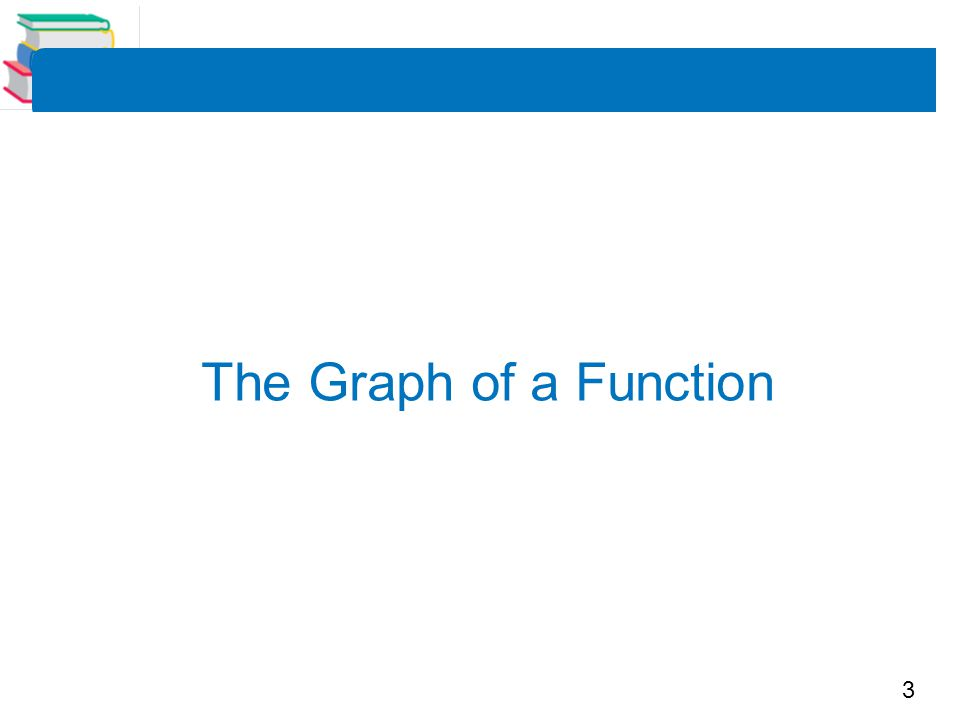 The Graph of a Function