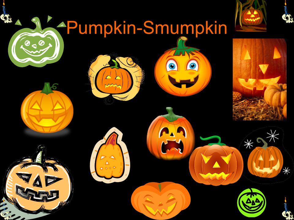 Pumpkin-Smumpkin