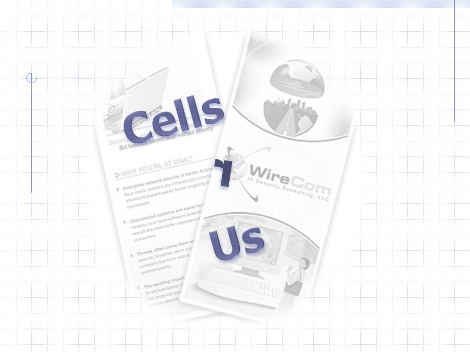 Cells r Us