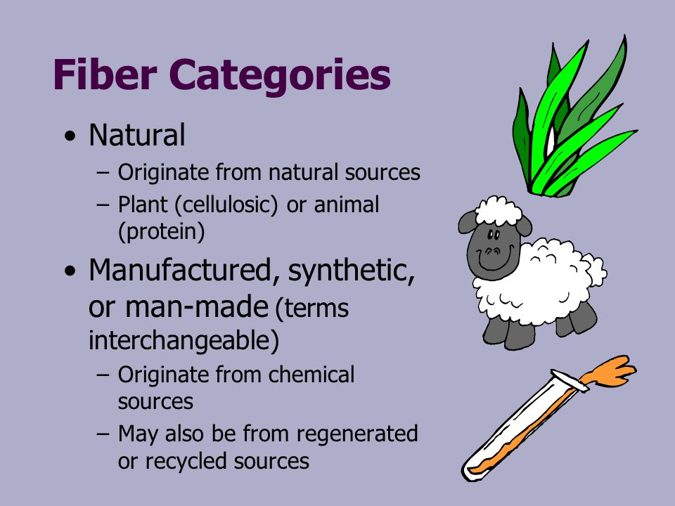 Fiber Categories Natural