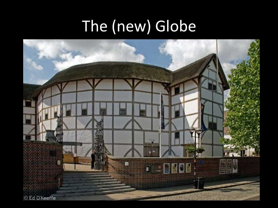 The (new) Globe