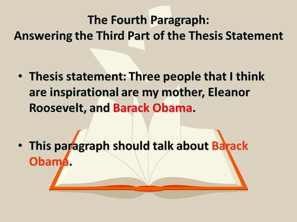 barack obama persuasive essay Obama is a good leader because he is persuasive and skills and intellect of president barack obama essay more about the life of a leader, barack obama essay.