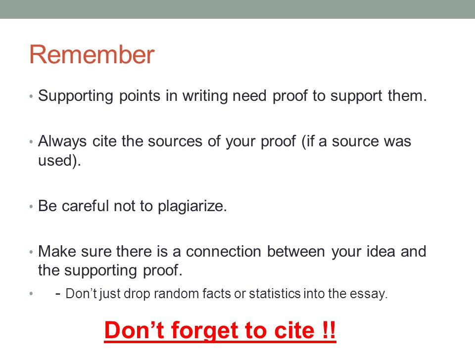 Remember Don't forget to cite !!