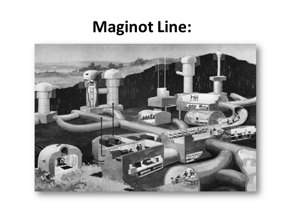 Maginot Line: