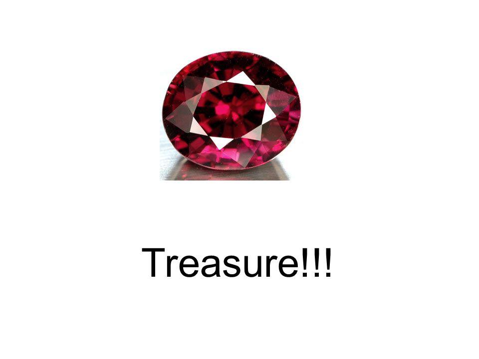 Treasure!!!