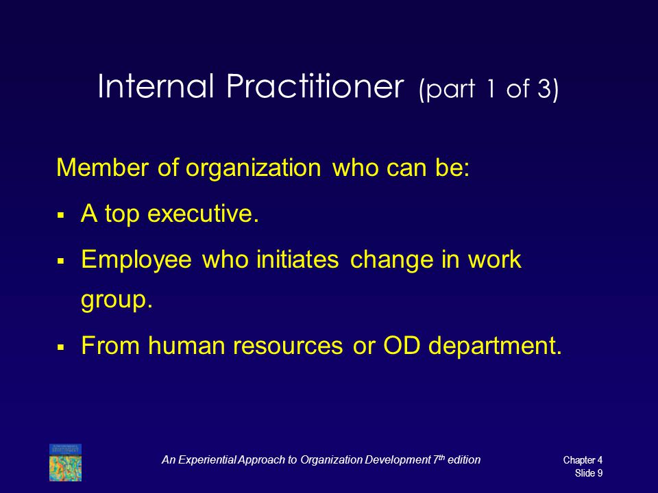 Internal Practitioner (part 1 of 3)