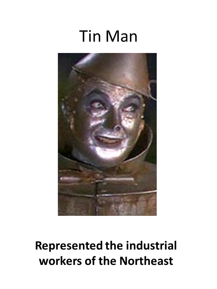 Represented the industrial workers of the Northeast