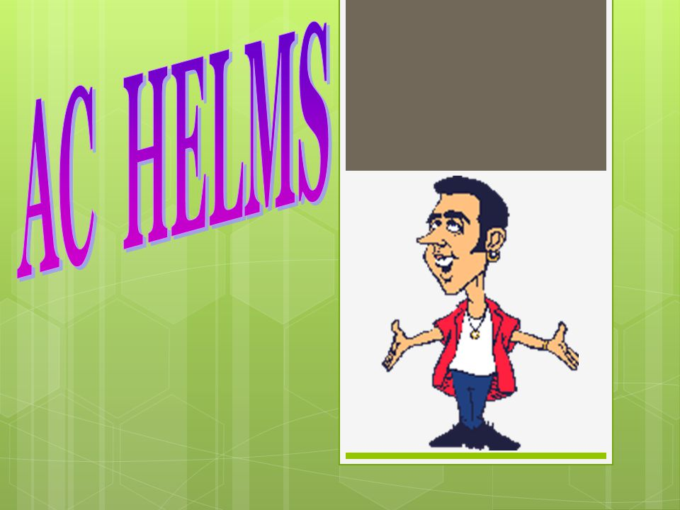 AC HELMS