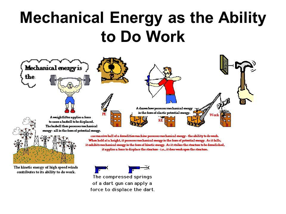 Mechanical energy worksheet 3rd grade