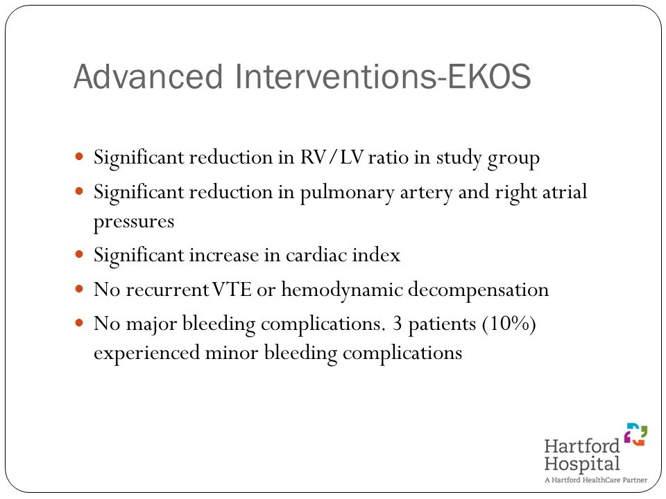 Advanced Interventions-EKOS