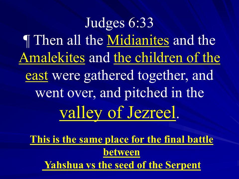 Judges 6:33