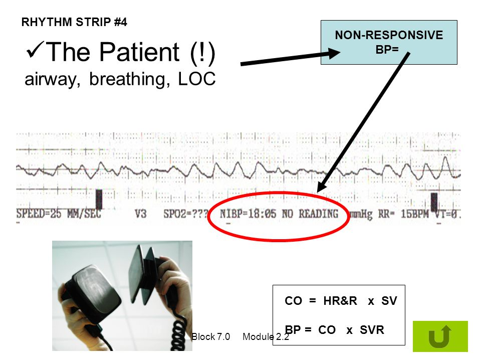 The Patient (!) airway, breathing, LOC