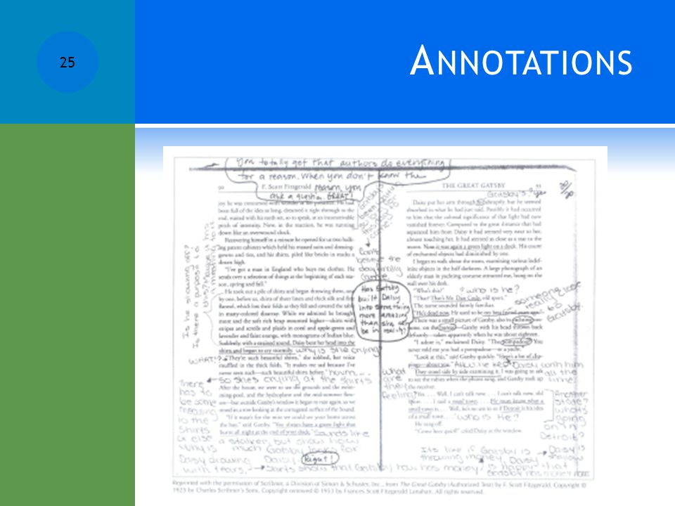 Annotations 4MAT – Quadrant Three - How: Learners actively practice, make choices, explore, manipulate, and experiment.