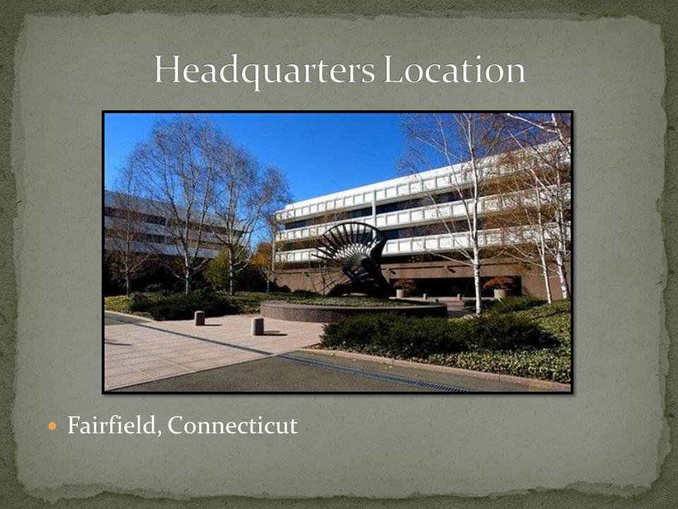 Headquarters Location