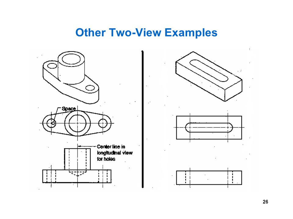 Other Two-View Examples