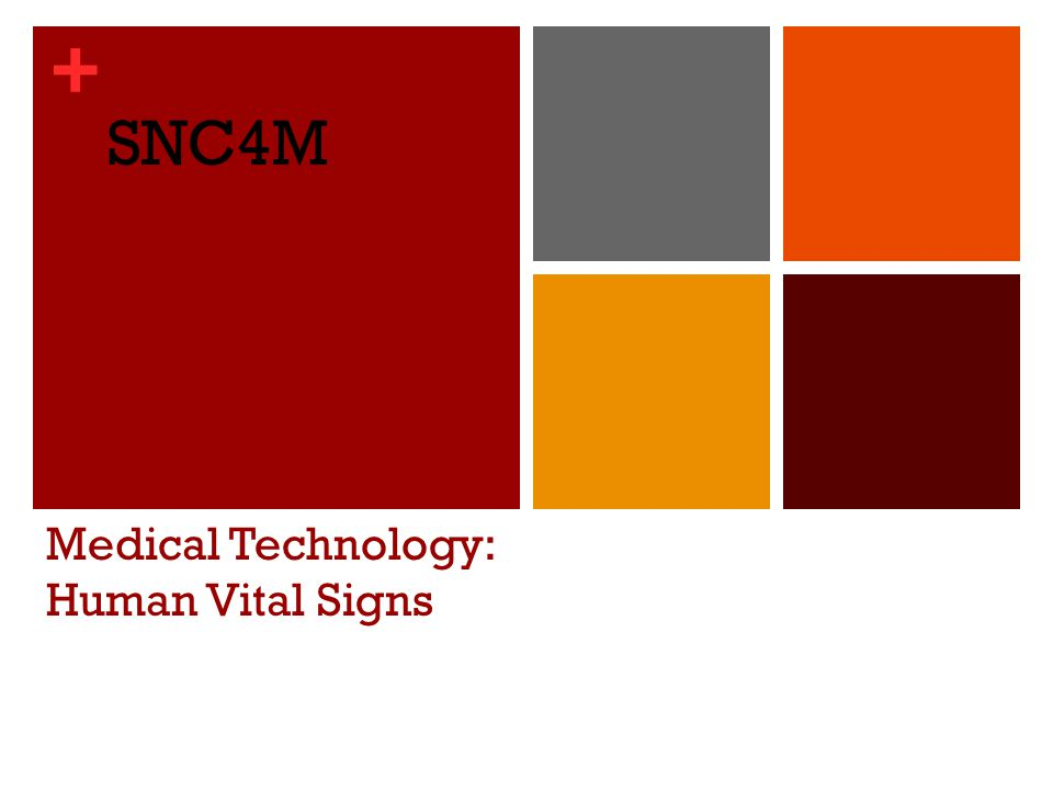 medical technology: human vital signs - ppt video online download, Powerpoint templates