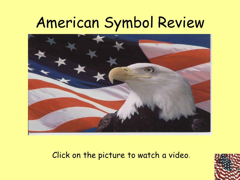 American Symbol Review