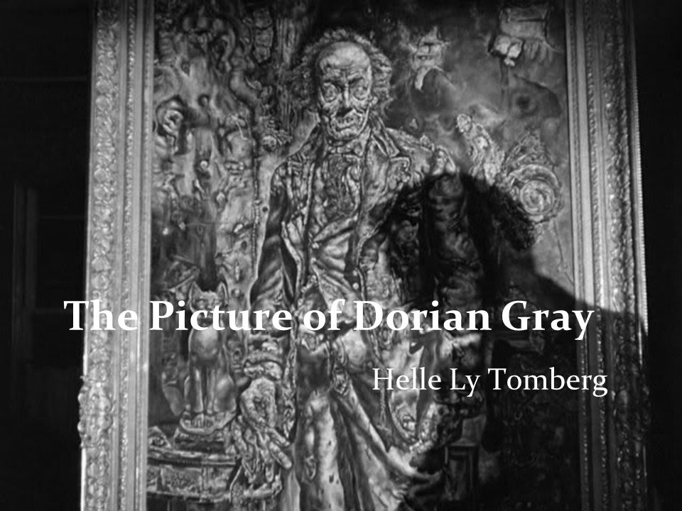 "the power and influence of art in oscar wildes work the picture of dorian gray Part i: influences on the picture of dorian gray as illustrated by our paired reading of oscar wilde's the picture of dorian gray and joris-karl huysmans' against nature, wilde's work owes a certain debt to ""the yellow book"" of huysmans (96)."